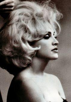 Madonna - loooove her!