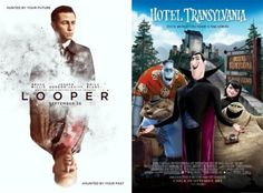 """The Film Industry: Sony's """"Hotel Transylvania"""" and """"Looper"""" Save Box Office - While last weekend showed a glimmer of hope for the box office, Sony Pictures Entertainment (Sony) finally elevated us out of the box office slump that almost resulted in the worst September of all time. Good thing Sony's Columbia Pictures Industries, Inc. (Columbia) and TriStar Pictures, Inc. (TriStar) stepped up to the plate with two important releases. #Sony #Looper #Hotel Transylvania #Vlizzards"""