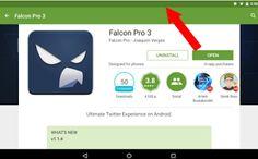 Ch Play Store cập nhật phiên bản 5.3.5 cải tiến giao diện người dùng - CH Play