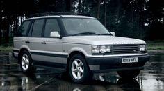 1998 Land-Rover Range Rover 4.0 SE Series II [P38a]