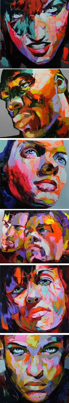 Françoise Nielly <3