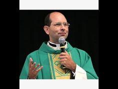 """A """"AGONIA"""" DA PORTA ESTREITA. ouça a pregação do Pe.  Paulo Ricardo"""