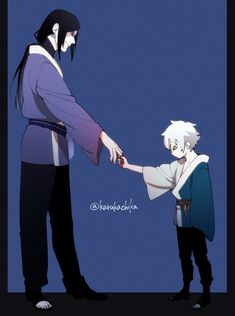 Find images and videos about naruto, boruto and orochimaru on We Heart It - the app to get lost in what you love. Sasunaru, Naruto Uzumaki, Anime Naruto, Hinata, Karin Uzumaki, Naruto Gaiden, Naruto Cute, Anime Manga, Kakashi