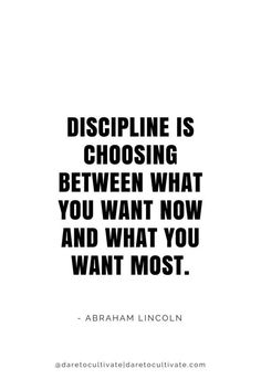 Discipline Quotes | THOUGHTS | Nutrition Stripped #nutritionstripped