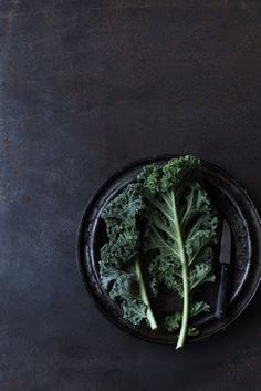 Kale by Squaremeal