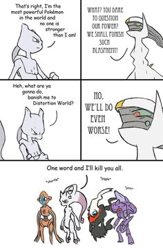 Do Not Mess With Arceus - http://www.dodgyshit.com/pin/20729/do-not-mess-with-arceus/ #pokemonmemes