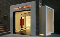 elevation workshop: songmax store - designboom | architecture