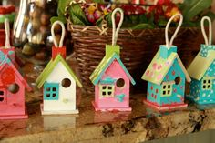 Ideas for 10 kids birthday craft ideas that double as take-home party favors