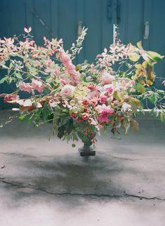 Ariella Chezar Flower Workshop, Corbin Gurkin