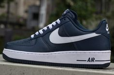 "Nike Air Force 1 Low ""Armory Navy"""