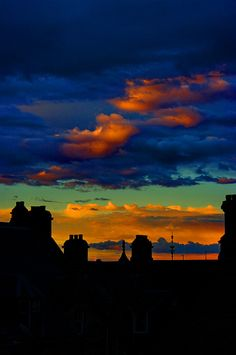 Ecosse, Scotland, Inverness 51 from the Castle by paspog, via Flickr