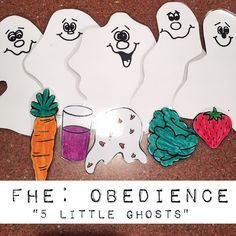 FHE: I Can be Obedient