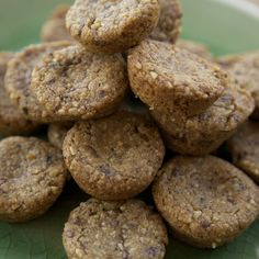 aussie bites: used ground flax, 1/4 c chia seeds, 1/4 c hemp seeds, 1 tsp cinnamon, and cut butter to 1/2 cup, then substituted 1/2 c coconut oil and 1/4 c canola oil.
