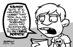 While discussing the rising cost of comic fandom…