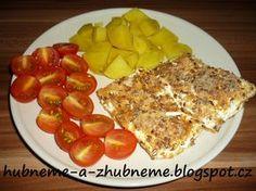 Dobroty od Adele :): Dva recepty ze šmakouna Adele, Tofu, French Toast, Breakfast, Diet, Morning Coffee