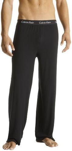 01921eafed4bd Calvin Klein Men s Body Modal Pajama Pant at Amazon Men s Clothing store   Pajama Bottoms