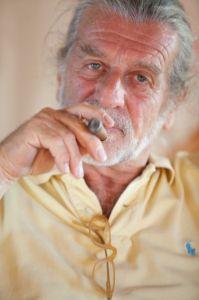 Francesco Illy of Podere le Ripi