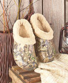 Men's Mossy Oak® FleeceDawgs|LTD Commodities