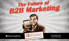 Future of B2B Marketing - Red
