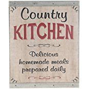 Kitchen wall decor - Country kitchen wall decor. Visit us for more information and where to buy.