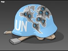 The United Nations Approval Rating