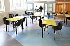 Vittra School Södermalm / Rosan Bosch