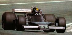1979 GP Hiszpanii (Derek Daly) Ensign N177 - Ford