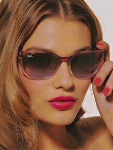 4f7b902b5d Dior Cat Eye Sunglasses with Logo on Temple