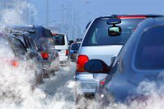 Información sobre contaminación atmosférica