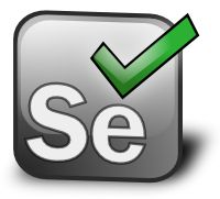 Selenium - for browser automation
