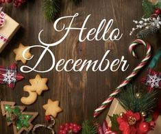 Image shared by Hippy. Find images and videos about christmas, december and hello on We Heart It - the app to get lost in what you love. Christmas Quotes, Christmas And New Year, Winter Christmas, Christmas Holidays, Xmas, Hello December Pictures, November Tumblr, December Wallpaper, Hello November