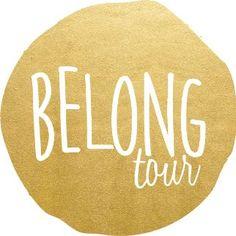 Belong Tour | 1STBANK Center