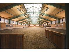 Tudor Farms - good natural light