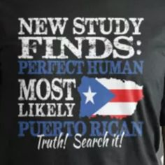 Hay true! ;) http://www.medicaldaily.com/biologist-says-puerto-rican-women-possess-ideal-genotype-perfect-human-dna-ancestry-313956