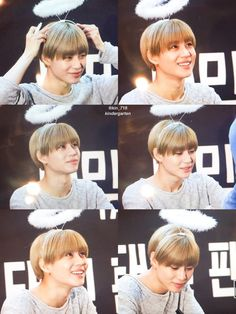 160228 #Taemin #Shinee - 'Press It' Fansigning Event.