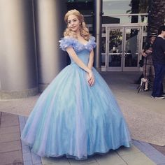 Pin for Later: 43 Insanely Creative Cosplays to Inspire You  The most quintessential components of this cosplay are courage and kindness.