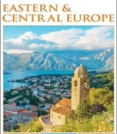 Dk Eyewitness Travel Guide: Eastern And Central Europe PDF