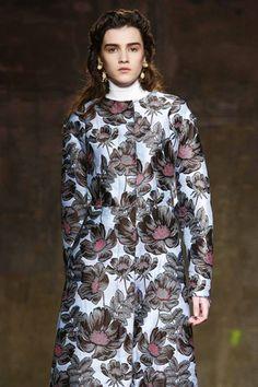 Marni Ready To Wear Fall Winter 2015 Milan - NOWFASHION