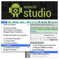 How to make an app with Android Studio So erstellen Sie eine App mit Android Studio Android Apps, Android Codes, Android Developer, Android Studio, Arduino, Whatsapp Spy, Coding For Beginners, Computer Coding, Computer Tips