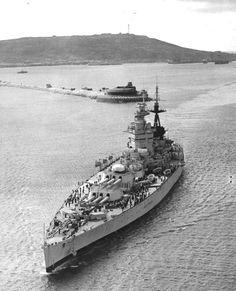 HMS Nelson