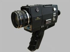 Excited to play with the Super8 again. Film ordered and on it's way to me, weehee!   Super8