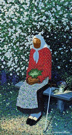 Весна Soviet Art, Photo Projects, Figurative Art, Lovers Art, Watercolor Art, Illustrators, Book Art, Fine Art, Art Prints