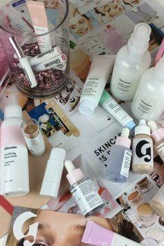 Soothing Face Mist, Aesthetic Makeup, Makeup Goals, Pretty Makeup, Makeup Collection, Korean Beauty, Skin Makeup, Ongles