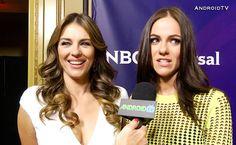 #ElizabethHurley & #AlexandraPark star in The Royals on E! Networks! #AndroidTV