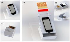 #UltraPortable #Smartphone Controlled Integrated #Digital #Microfluidic System in a #3Dprinted Modular Assembly #AdditiveManufacturing #3Dprinting https://adalidda.net/posts/64iCKbbvcv3hTZ52K/ultra-portable-smartphone-controlled-integrated-digital