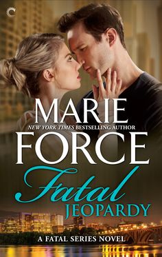 """Read """"Fatal Jeopardy"""" by Marie Force available from Rakuten Kobo. Washington, D., Police Lieutenant Sam Holland and her husband, U. Senator Nick Cappuano, have been looking forward t. Book Authors, Romance Novels, Book Lists, Reading Online, Free Books, Bestselling Author, Book Lovers, The Book, Ebooks"""