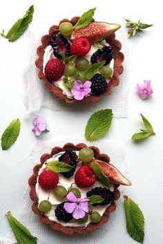 dessert inspiration