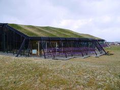 Nordic House, Faroe Islands
