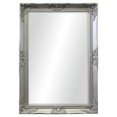 Buy Kingsbury Mirror 36x26 From Our Bedroom Mirrors Range