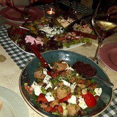 Griechisches #Restaurant #Bakalikon Augsburger Str. 12 85221 #Dachau  #essen #köstlich #food #instafood #tipp #traditionelletaverne #taverne #greekfood #greekstyle #restaurants by muenchen
